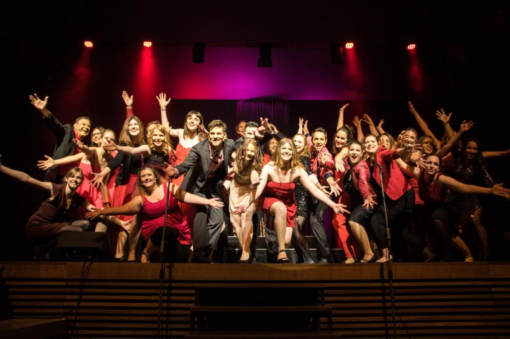 Musical: Beziehungswe/aise