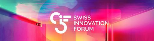 Logo Swiss Innovation Forum